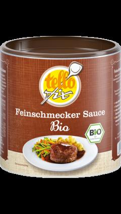tellofix Feinschmecker Sauce BIO