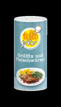 tellofix Grillfix und Fleischwürzer