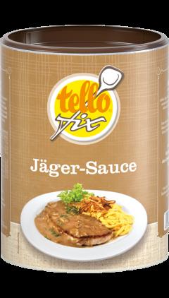 tellofix Jäger-Sauce