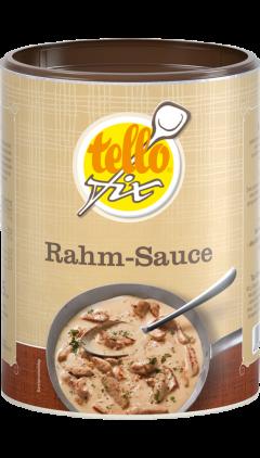 tellofix Rahm-Sauce