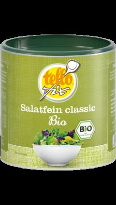 tellofix Salatfein Bio