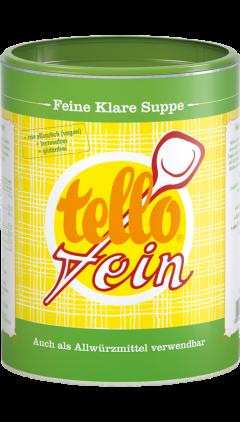 tellofein Feine Klare Suppe