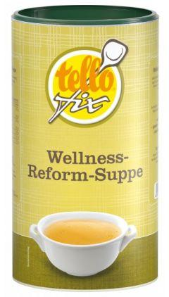 tellofix Wellness-Reform-Suppe