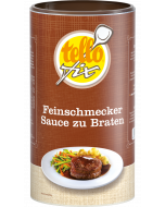 Feinschmecker Sauce zu Braten